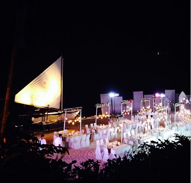boracay weddings by amanda tirol