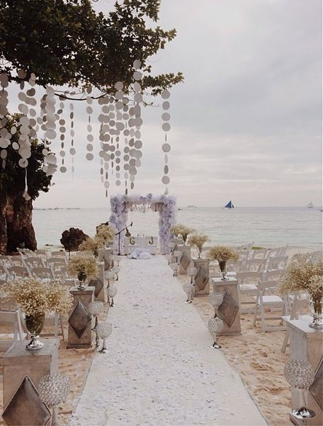 bora weddings