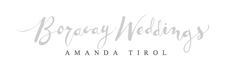 Boracay Weddings
